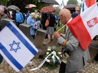 Polscy Żydzi zaczęli się bać. Zastanawiają się, co dalej