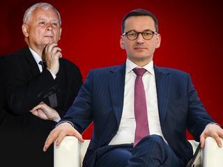 Premier Morawiecki nie wykonał zadania prezesa