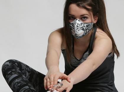 Maska Respro Techno