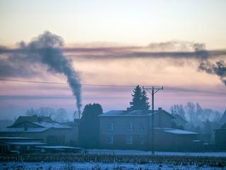 Będzie gigantyczna kara za polski smog? Dziś ważny wyrok
