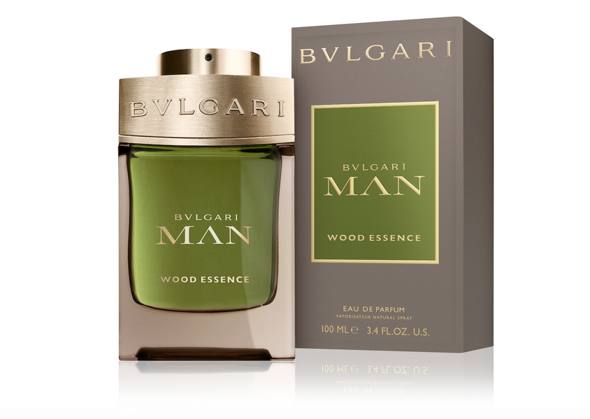 Perfumy Bvlgari Wood Essence