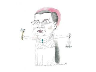 W drodze dodyktatury