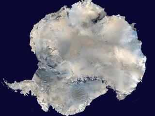Śmietnik Antarktyda