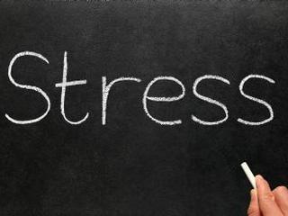 Co robić, kiedy nie radzimy sobie ze stresem?