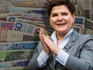 PiS zmusi ministrów by zwrócili nagrody