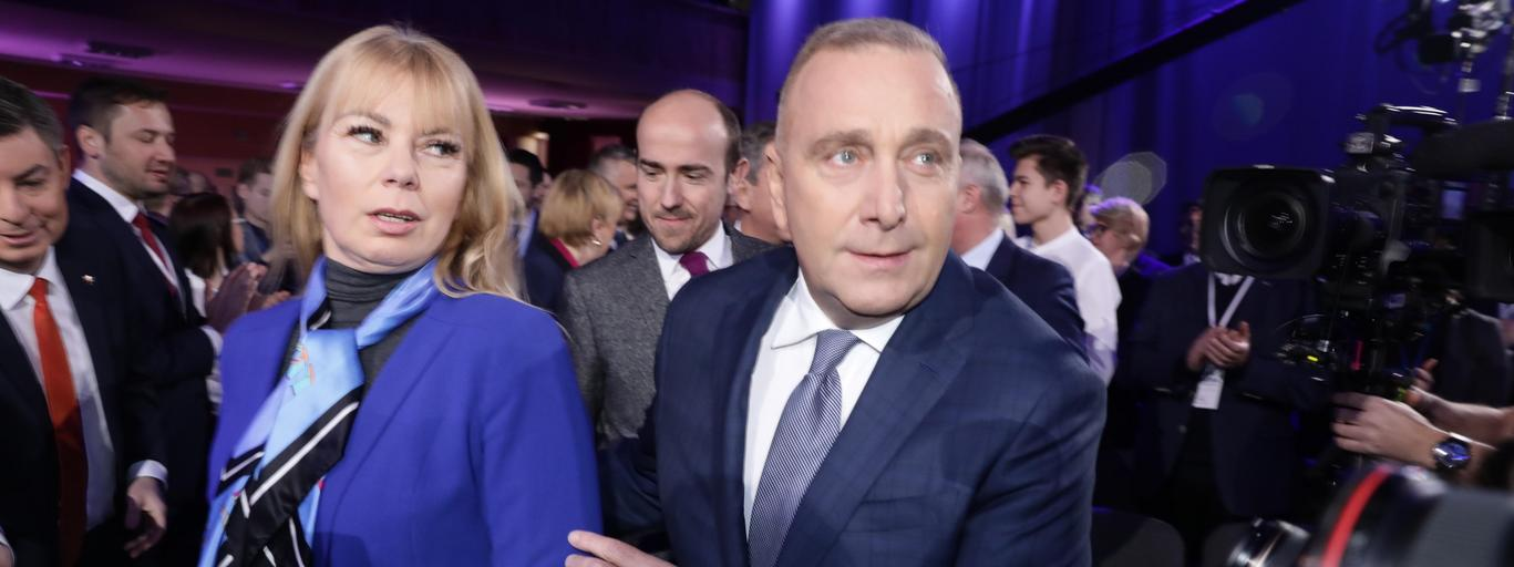 Grzegorz Schetyna, Elżbieta Bieńkowska, Borys Budka