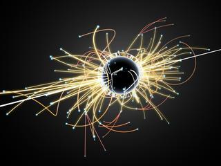 Co dziś wiemy o powstaniu wszechświata?