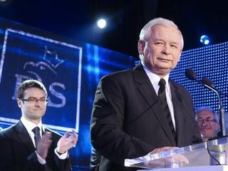 Jarosław Kaczyński jest wielki. Andrzej Celiński powie Wam, dlaczego