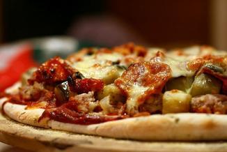 Dobra pizza nie jest zła