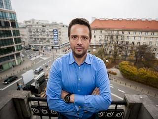 Jest wspólny kandydat PO i Nowoczesnej na prezydenta Warszawy