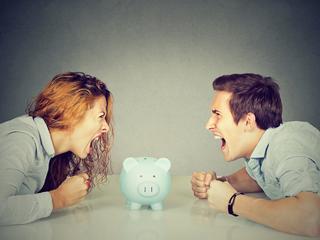 Nieudane małżeństwo szkodzi zdrowiu