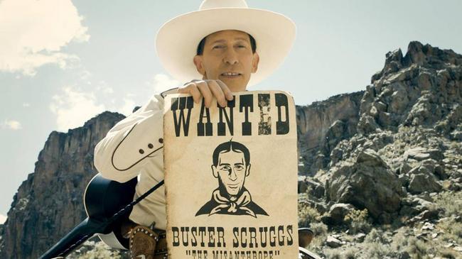 Nawet początki mogą w tym kontekście stać się końcem – jak w nowych filmach o Dzikim Zachodzie.