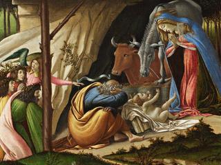 Kiedy urodził się Chrystus?