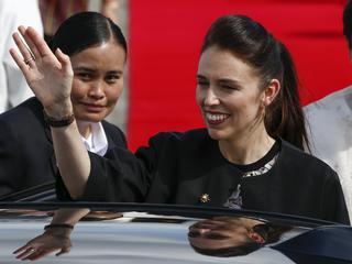 """Andrzej Duda u feministki. Panią premier Nowej Zelandii określa się jako """"fenomen"""""""