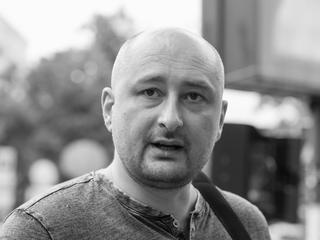 W Kijowie zastrzelono rosyjskiego dziennikarza. Zginął we własnym mieszkaniu