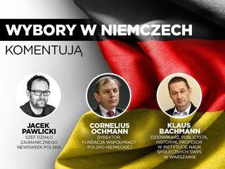 Co wynika z niemieckich wyborów?