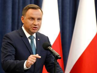 Prezydent straszy PiS: Jeśli zmienicie sens moich ustaw, to ja ich nie podpiszę