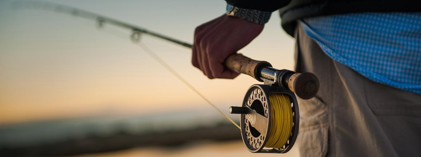 Wędkarstwo ryby łowienie ryb