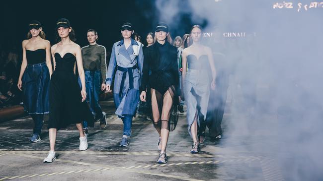 Nagrody Fresh Fashion Awards
