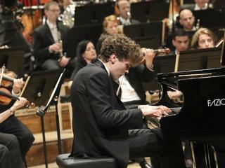 Polak zwyciężył w prestiżowym konkursie pianistycznym