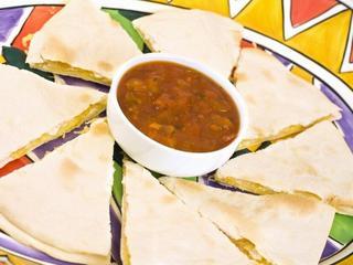 Podróże Kulinarne Newsweeka: Quesadilla z kuchni meksykańskiej