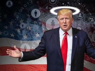 Rok Donalda Trumpa