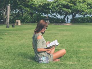 Książki na wakacyjną nudę