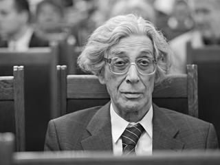 Jerzy Jedlicki nie żyje. Wybitny historyk miał 88 lat