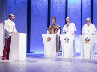 SNL - takiego programu w polskiej rozrywce jeszcze nie było