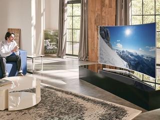 Czy te telewizory będą hitem 2018 roku?