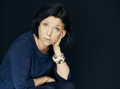 Joanna Kos-Krauze - portret