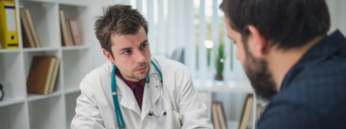 Doktor lekarz