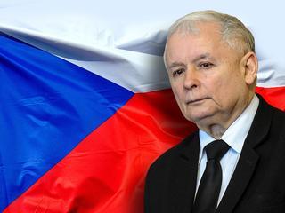 Czesi popsują plany PiS? Nie chcą być częścią antyniemieckiego paktu