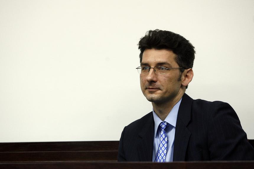 Krystiana Bala odsiaduje karę za morderstwo, które opisał w powieści