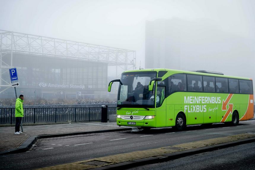 FlixBus obsługuje połączenia autokarowe w 26 krajach