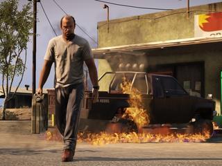 GTA V. Gra wszech czasów doczeka się nowego wydania
