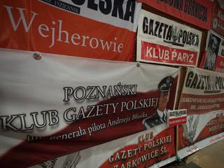 """Fundacja Czartoryskich na liście sponsorów zjazdu """"Gazety Polskiej""""?"""
