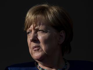 """Merkel krytykuje rząd PiS: """"Nie możemy po prostu trzymać języka za zębami"""""""