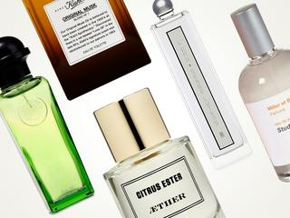 Unisex czyli 5 nowych zapachów dla niej i dla niego