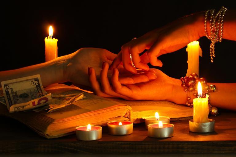 Wróżby wróżbita jasnowidz magia ezoteryka