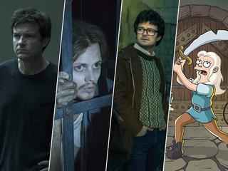 Sierpień to na Netflixie, Showmaxie i HBO GO miesiąc premier. Co warto zobaczyć?