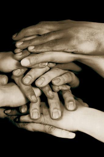 altruizm przyjażń wsparcie pomoc