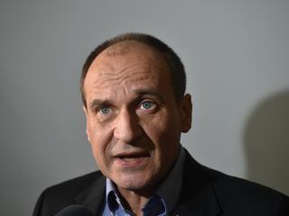 Paweł Kukiz składa doniesienie do prokuratury. Chodzi o post na Facebooku
