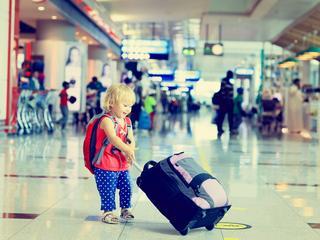 Jaki jest przepis na udaną podróż z dzieckiem? [12 PORAD]