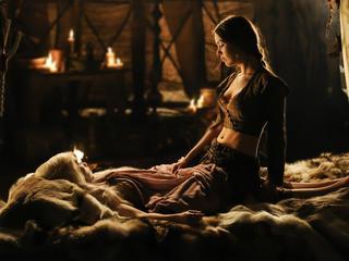 """20 najgorętszych scen seksu w """"Grze o tron"""" (18+)"""