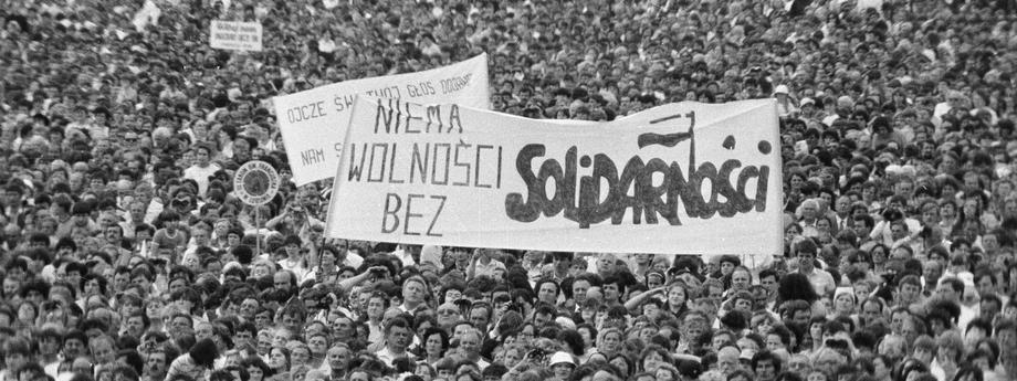 wolność i solidarność