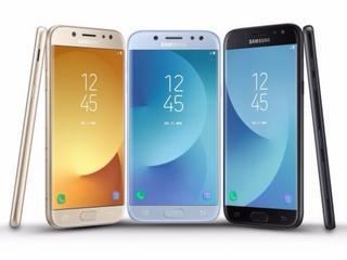 Czym się różnią Samsung Galaxy J5 i J7 – porównanie