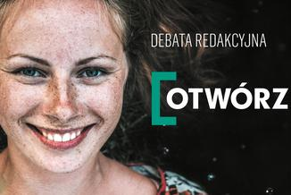 """Debata """"Newsweeka"""": Otwarci i podzieleni"""