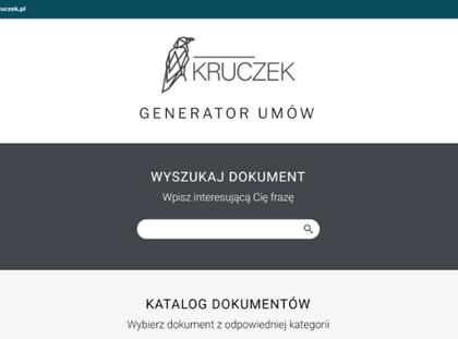 Kruczek.pl