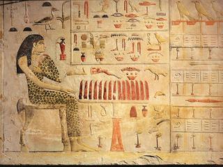 Kolacja faraona. Co jadali starożytni Egipcjanie?